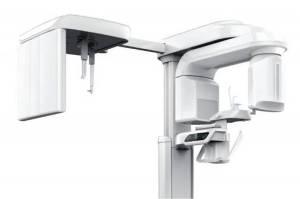 CBCT scanner voor professionele indicatie stelling
